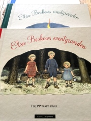 Elsa Beskows eventyrverden, Tripp, Trapp, Trull, Cappelen Damm
