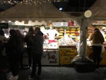 Julemarked i Bergen til inspirasjon