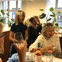 Vorspiel hos Norskeserier (Foto: May Lis Ruus)
