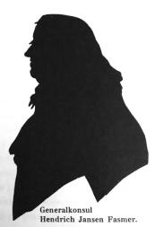 HJ Fasmer-profil